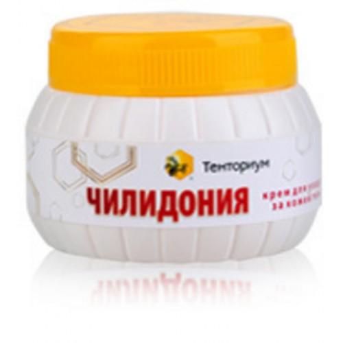 Крем чилидония тенториум от псориаза отзывы
